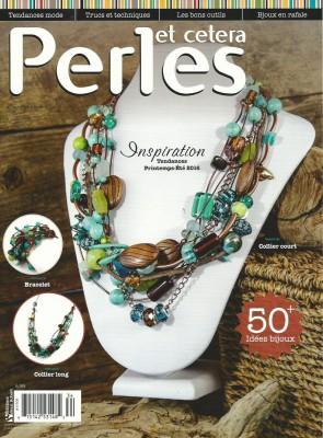 Perles et cetera Winter 2016