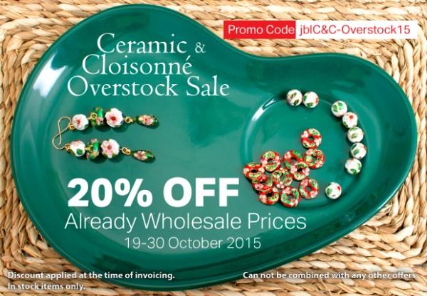 Cloisonne-and-Ceramics