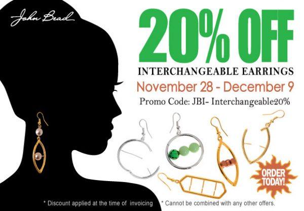 Interchangeable-Earring-Sale