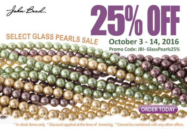Pearls Overstock