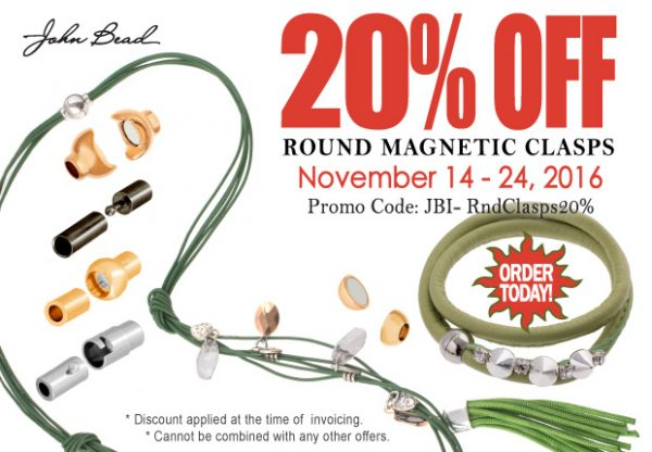 Round-Magnectic-Clasps-Sale