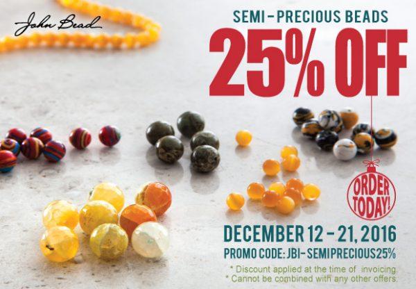 Semi-Precious-Sale