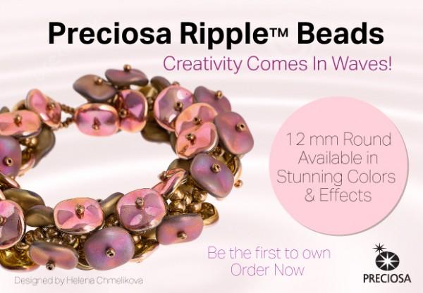 Ripple Beads