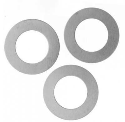 Metal Blank Washers