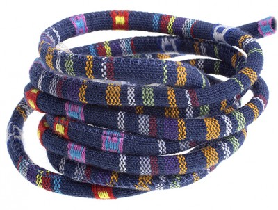 Global Chic Tapestry Cord