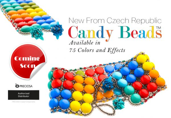 Candy Bead