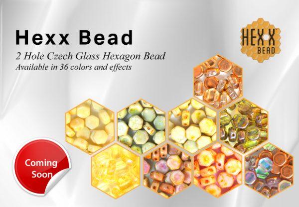 Hexx Beads