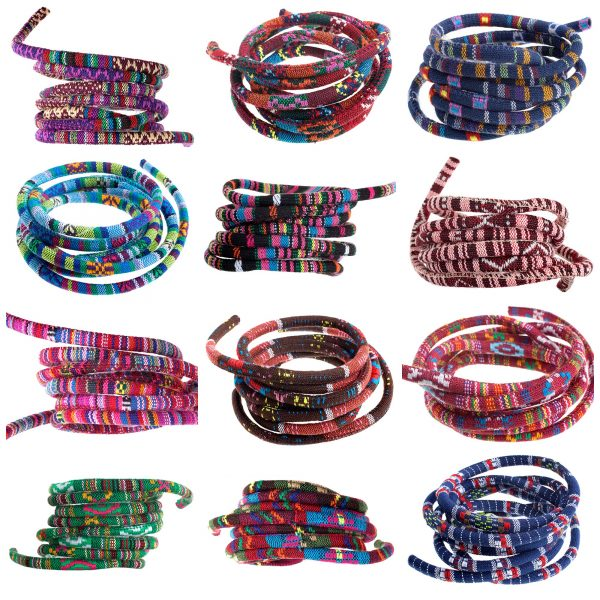 Tapestry Cords