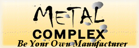 Metal Complex Products