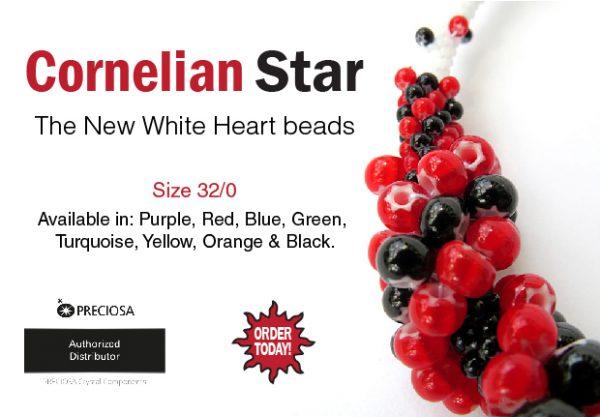 Cornelian Star