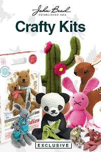 New Crafty Kits!