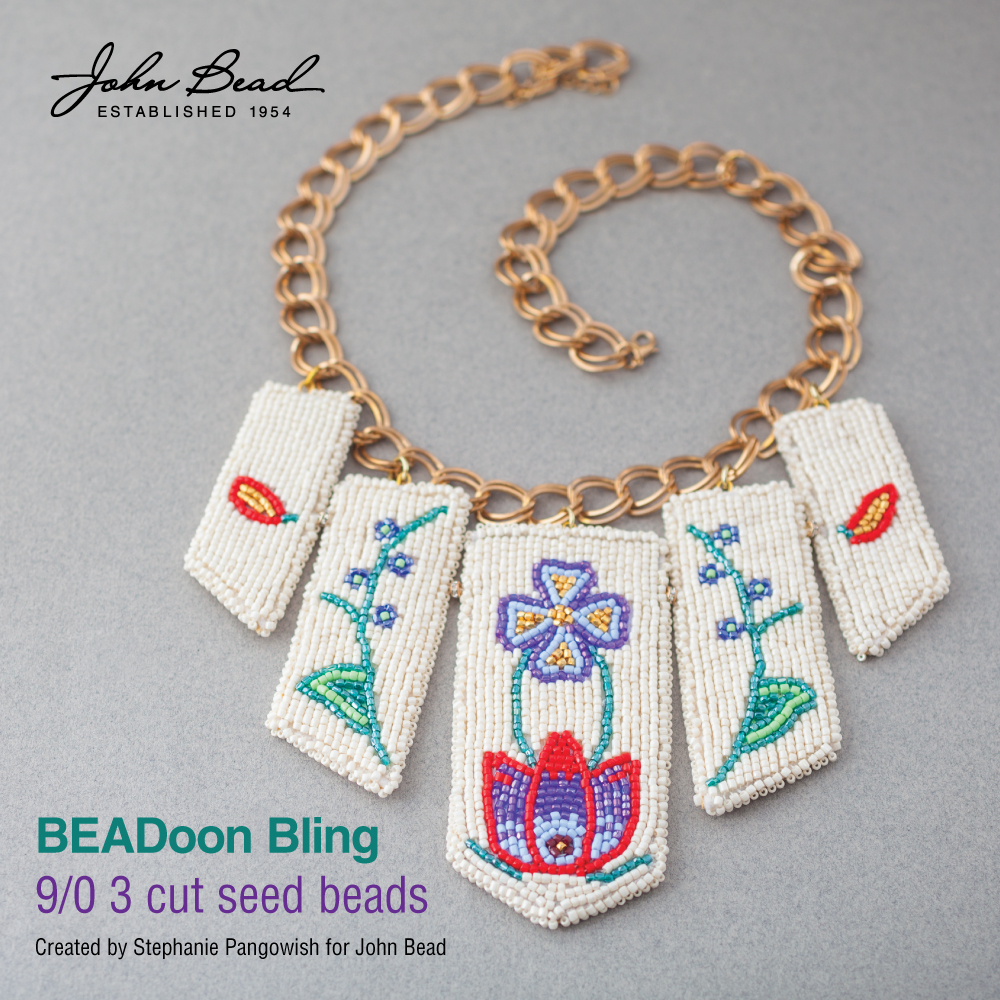 The Latest in 3Cut Beads! | Welcome to the Blog for John Bead ...